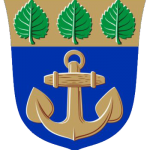 Mariehamns kommunsköld