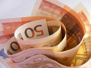 Pengar Euro
